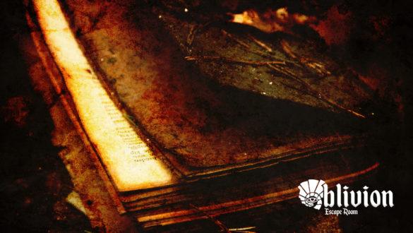 Oblivion - Le Origini
